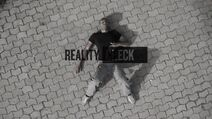 Mark Byron - Reality Check - Chasing Pavements