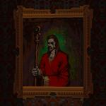 PaintingFlorentineRobe-a
