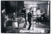 Radiohead (Charles Randall's vicarage)