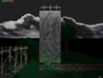 GraveyardStone