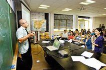 Daniel Minayo - Universidad Internacional Menéndez Pelayo - 2008