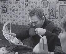 Gerd Braese - Wie Immer - Kurzfilm 1982