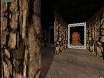Mirror - Halls of Doppelgangis