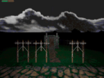GraveyardMausoleum