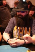 Christian Briggs - The Hendon Mob - Poker Database