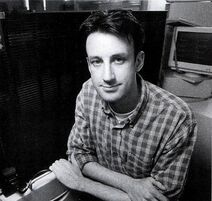 Tim Heaton - EDGE Magazine July 1996