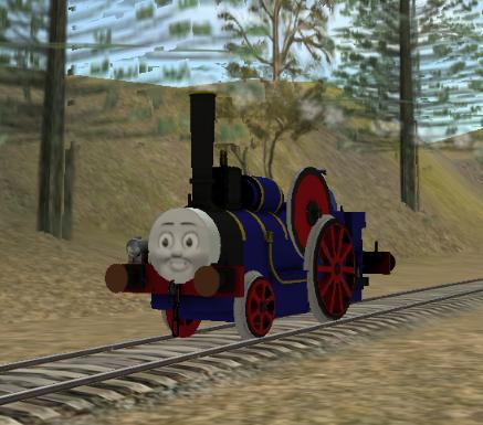 Fergus | Tales From The Tracks Trainz Series Wikia | FANDOM powered