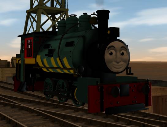 Porter | Tales From The Tracks Trainz Series Wikia | FANDOM powered