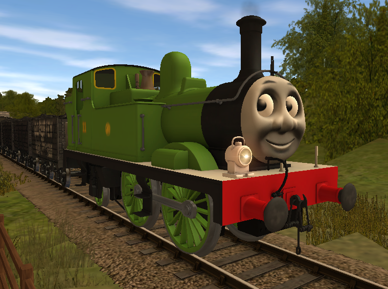 List of Synonyms and Antonyms of the Word: trainz oliver