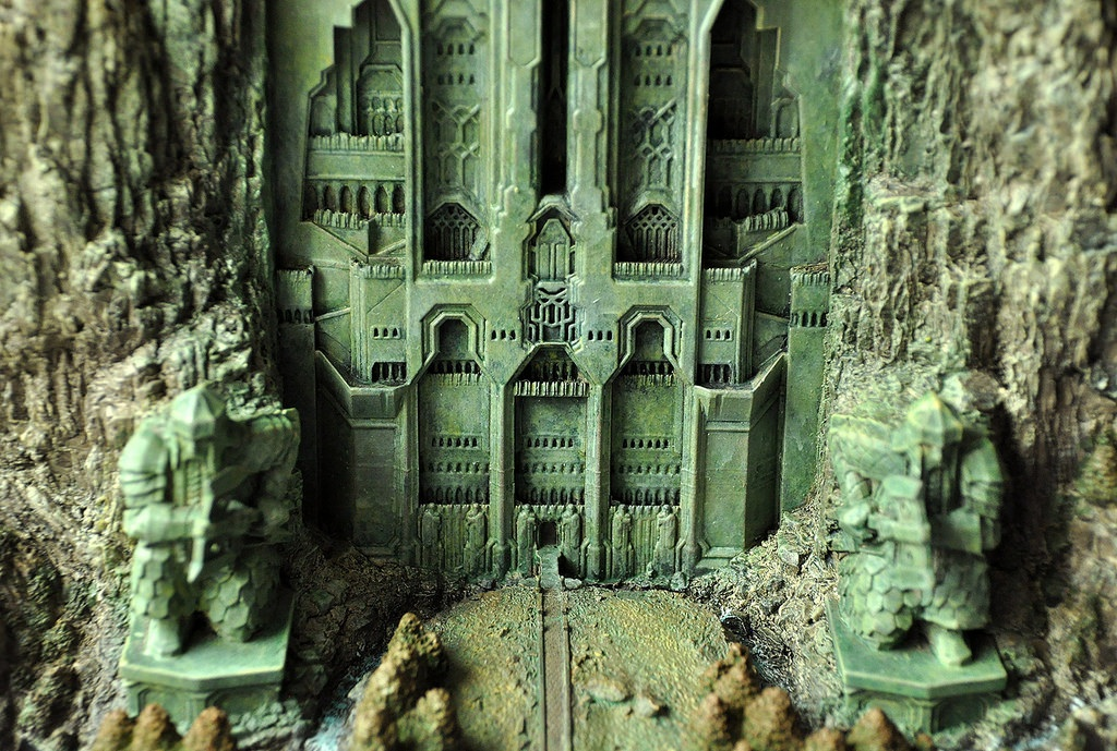 Erebor | Tales of Ages LOTR Server Wikia | Fandom