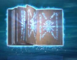 Temporal Demon Spirit Book2