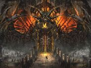 Tartarus as a gate