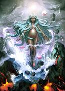 Gaia hypothesis by felsus-d4dhpdd