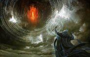 Chaos mythology