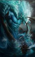 Oceanus storms