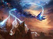 The Primordial Sky-Ouranos