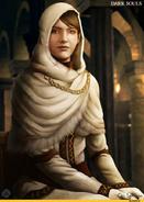 Rhea in disguise