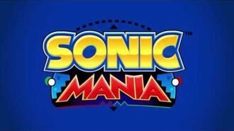 Stardust Speedway Zone Act 1 - Sonic Mania - Music Extended-0