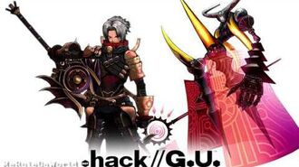.hack G.U. ost - I'm Right Here Extended