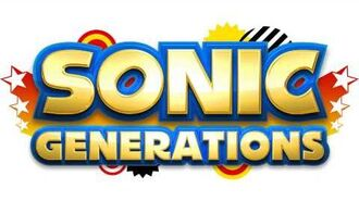 Crisis City - Modern - Sonic Generations Music Extended