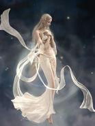 Hemera in her radiant beauty