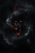 Erebus darkness