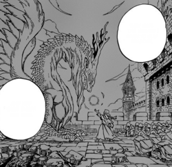 Dragon Slayer Magic