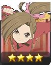 (Chief-to-be) Suzu (Index)