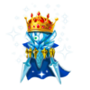 Prince Ice Mana-Eater