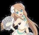 (Lovely Cheerleader) Marta