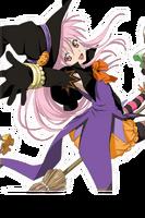(Prankster Witch) Arche