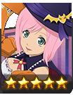 (Witch's Costume) Estelle (Index)