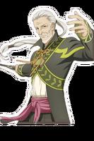 (Enlightened Butler) Rowen