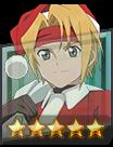 (Bandana Santa) Cress (Index)
