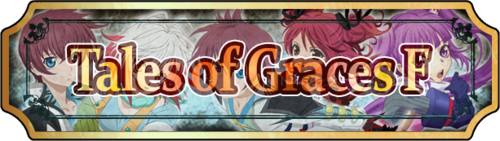 Tales of Graces F (MA)