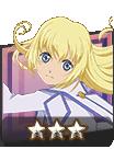 (Little Pickpocket) Colette (Index)