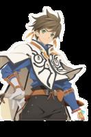 (Ritual Swordsman) Sorey