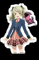 (Tiny Student) Elize