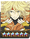 (Man Who Stands by God) Dhaos (Index)