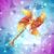 Lucky Pinwheel