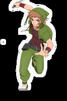 (Bandit) Percy