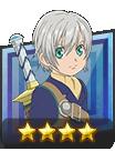 (Broadsword Master) Ruca (Index)