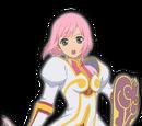 (Noble Princess) Estelle