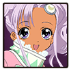 JP 1134 Meredy (Icon)