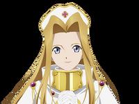 (Priestess) Mint (Face)