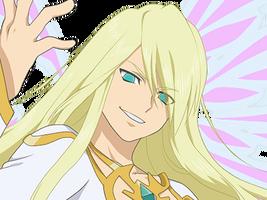 (Voice of Martel) Yggdrasill (Face)