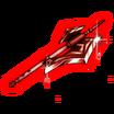 Titan Spear (Fire)