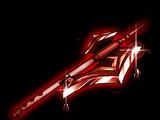 Titan Spear (Fire) +