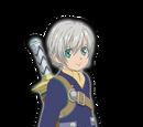 (Broadsword Master) Ruca