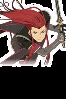 (Deft Swordsman) Asch